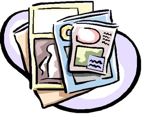 Newspaper or internet essay